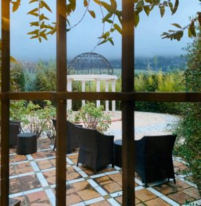 Cortijo Sabila boutique hotel near malaga winter gardens